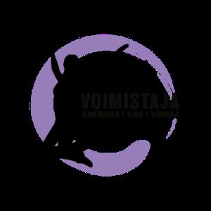 Voimistaja Logo